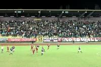 BFC Dynamo - 1. FC Union Berlin II im Jahn-Sportpark