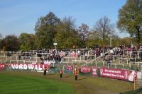 BFC Dynamo - Germania Schöneiche (2010/11)