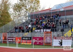 Bischofswerdaer FV vs. BFC Dynamo
