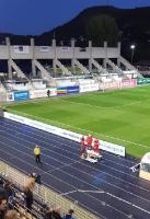 FC Carl Zeiss Jena vs. BFC Dynamo