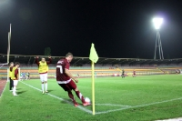 Geisterspiel im Jahn-Sportpark: BFC Dynamo - Optik Rathenow, 09. September 2011