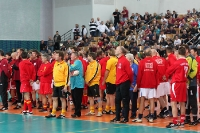 Bitburger Hallenfußball-Cup 2011