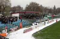 BFC Dynamo - Lichterfelde (November 2010)