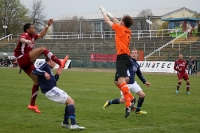Flottes Spiel: BFC Dynamo - Malchower SV, 2:0, 18. April 2012