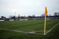 BFC Dynamo - Malchower SV, 2:0, 18. April 2012