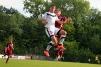Pokalfight: Berliner AK 07 - BFC Dynamo, Poststadion, 2:1, 09.05.2012