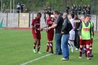 Spielerwechsel beim BFC Dynamo