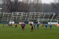 BFC Dynamo - TSG Neustrelitz