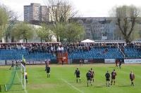 BFC Dynamo - Lichterfelder FC