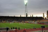 Berliner Pokalfinale: BAK 07 - BFC Dynamo