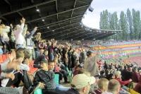 Testspiel BFC Dynamo - Hertha BSC (2010)
