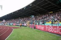 Berliner Pokalsieger 2013 im Jahn Sportpark