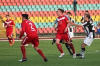 BFC Dynamo vs. SV Lichtenberg 47 am 12.06.2013
