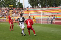 Packendes Pokalfinale BFC Dynamo vs. Lichtenberg 47