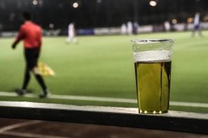 Türkiyemspor Berlin vs. BFC Dynamo
