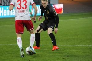 Spielfotos: Bonner SC in Essen 20-09-2019