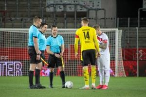 Steffen Tigges RWE vs. BVB U23 17-03-2021