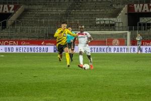 Amara Conde Rot-Weiss Essen vs. BVB 17-03-2021