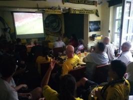 1. FC Union Berlin vs. Borussia Dortmund