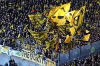 Borussia Dortmund bei Hannover 96
