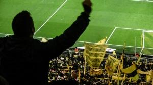Borussia Dortmund vs. SV Werder Bremen