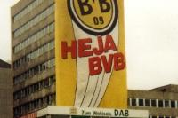 Dortmund feiert Mitte der 90er Jahre die Meisterschaft
