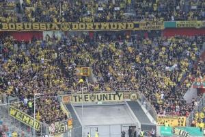 BVB 09 DFB Pokal gegen Uerdingen 2019