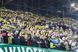 BVB 09 vs. RasenBallsport Leipzig