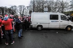 Dortmunder empfangen die Leipziger