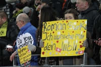Fans Trikotwunsch
