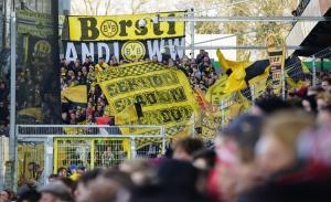 SC Freiburg vs. Borussia Dortmund