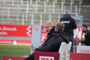 Heiko Vogel Trainer Borussia Mönchengladbach U23 20-03-2021