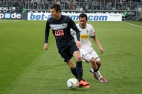 Borussia Mönchengladbach Hertha BSC 07.04.2012 - 0:0