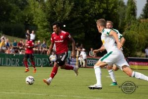 FC Ingolstadt 04 vs. Borussia Mönchengladbach