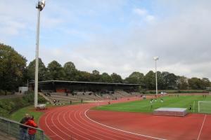 Grenzlandstadion Mönchengladbach Rheydt
