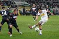 Borussia Mönchengladbach - Hertha BSC, 0:0, 07. April 2012