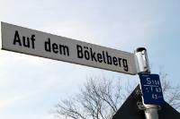 Straße: Auf dem Bökelberg