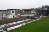 Ellenfeldstadion, April 2005