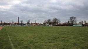 Arno-Franz-Sportplatz in Werder