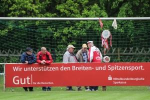 SC Eintracht Miersdorf/Zeuthen vs. Breesener SV Guben Nord