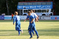SV Blau-Weiß: Keep cool!