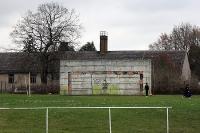 SV Schwarz-Rot Neustadt vs. Oranienburger FC 1901