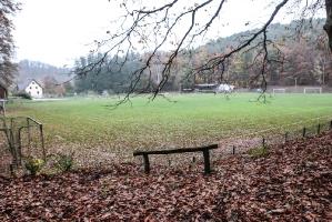 Waldsportplatz Fritz Böttcher Falkenberg