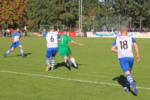 SV Germania 90 Schöneiche vs. SV 1908 Grün-Weiss Ahrensfelde