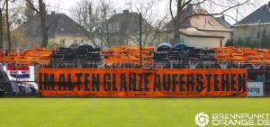 BSG Chemie Leipzig vs. BSG Wismut Gera