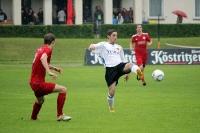 BSG Wismut Gera - SV SCHOTT Jena