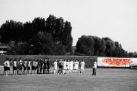 BSG Wismut Gera vs. SV Blau-Weiß Büßleben