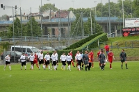 BSG Wismut Gera vs. SV SCHOTT Jena