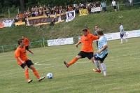 BSG Wismut Gera zu Gast beim 1. FC Greiz