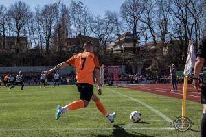 FC Saalfeld vs. BSG Wismut Gera